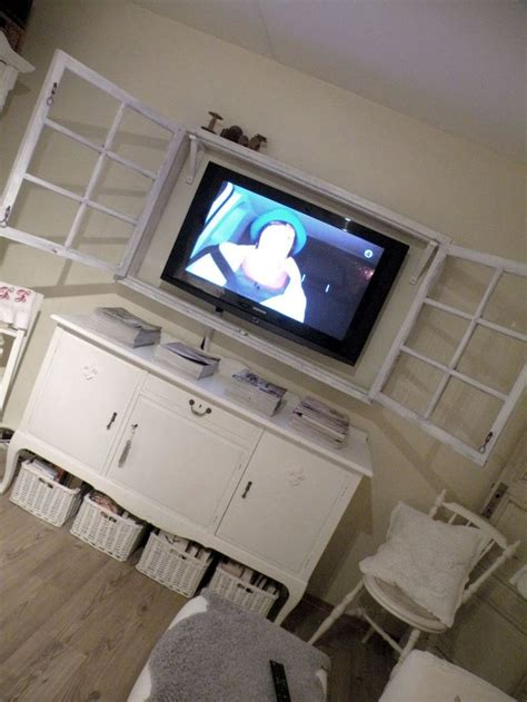 nascondere tv dietro specchio wc97 187 regardsdefemmes
