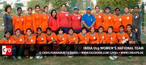 India U19 women's team leave for Malaysia » The Blog » CPD ...