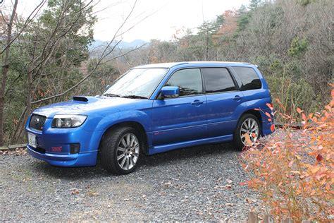 Subaru Forester Sti Subaru Forester Sti Bing Images