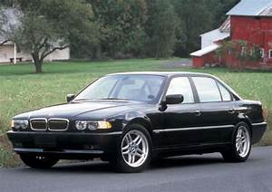 2001 Bmw 740 Pictures Including Interior And Exterior Images