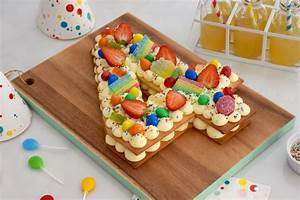 Recette Gateau Anniversaire Garçon : deco number cake garcon ~ Dode.kayakingforconservation.com Idées de Décoration
