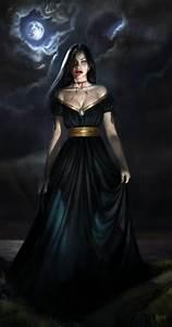 Fantasy Vampire Art | Vampires | Pinterest