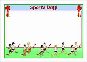 pinterest o the worlds catalog of ideas With sports day poster template