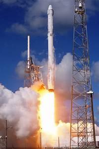 Falcon 9 & Falcon Heavy - SpaceFlight Insider