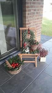 Weihnachtsdeko Für Draussen : weihnachtsdeko 39 weihnachten drau en 39 mein domizil zimmerschau ~ Orissabook.com Haus und Dekorationen
