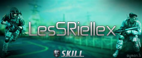 lessriellex sf2 ts3 banner by ayman b001 on deviantart