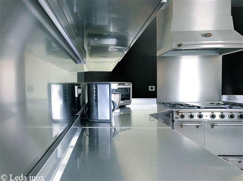 cuisine professionnelle prix prix credence inox cuisine professionnelle crédences cuisine