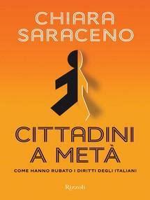 ufficio sta rizzoli equality italia presenta il nuovo libro di chiara saraceno