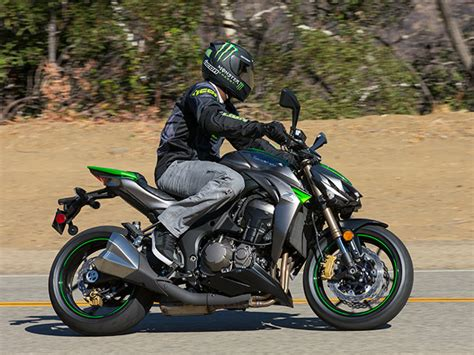 Z1000 Image by 2014 Kawasaki Z1000 Review Top Speed