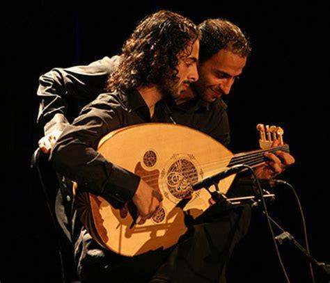 Photos Of Le Trio Joubran