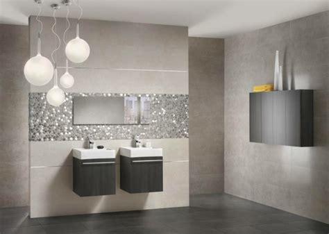 55 idees de carrelage design pour la salle de bains