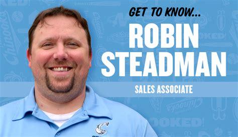 robin steadman lakeshore chinooks lakeshore chinooks
