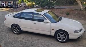 626 Upvotes Is My Car Mazda 626 2 5l V6 Ge