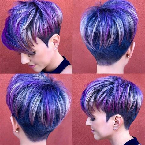 10 Trendy Short Pixie Haircuts Pixie Hairstyle for Women
