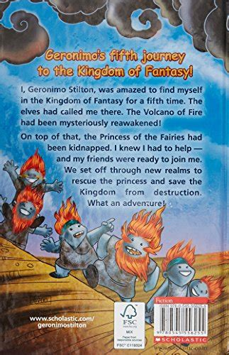 geronimo stilton   kingdom  fantasy