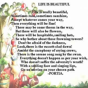 Beautiful: Beautiful Poems