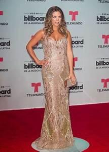Ximena Duque - 2017 Billboard Latin Music Awards in Miami
