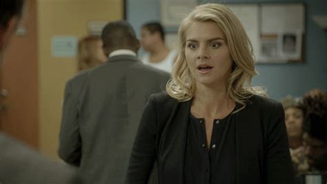 Eliza Coupe In Benched Full Episodes  Online Gif Recap