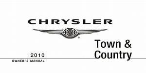 2010 Chrysler Town