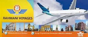 Agence De Voyage Maubeuge : agence rahmani ~ Dailycaller-alerts.com Idées de Décoration