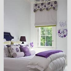 Purple Rooms And Interior Design Inspiration