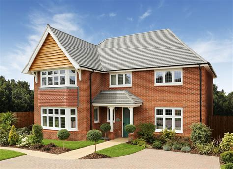 Lucas Green  New 3 & 4 Bedroom Homes In Whittle Le Woods
