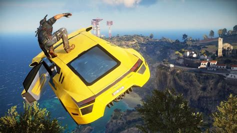 Just Cause 3's Minimum Specifications Are High ...