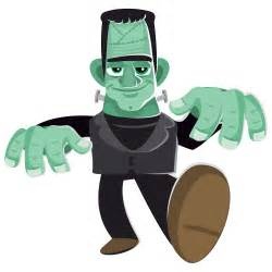 Frankenstein Clip Art Free