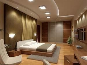 The interior of a dream home modern home luxury interior for Dream home interior design