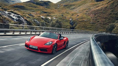718 Hd Picture by 2019 Porsche 718 Boxster T Wallpapers Hd Images Wsupercars