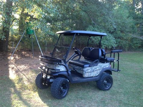 Hunting-off-road-atv-golf-cart-atlanta
