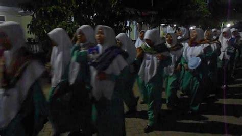 Malam Takbiran Idul Adha Gontor Putri