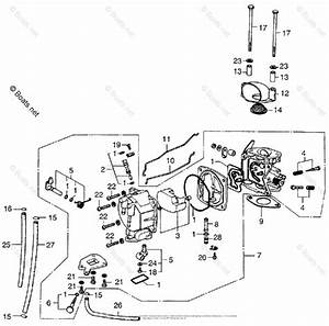 Honda Outboard Parts By Hp  U0026 Serial Range 7 5hp Oem Parts