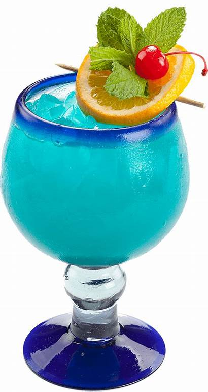 Clipart Cocktails Lagoon Drink Mexican Transparent Menu