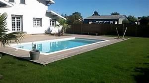 Prix Pose Liner Piscine 8x4 : construction r alisation et pose de piscine vers biganos les piscines de l 39 estey ~ Dode.kayakingforconservation.com Idées de Décoration
