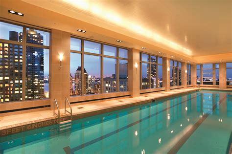 28 Amazing Swimming Pools New York