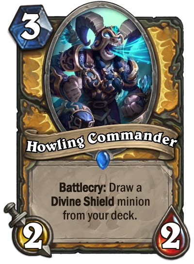 paladin deck hearthpwn 18 new hearthstone knights of the frozen throne cards