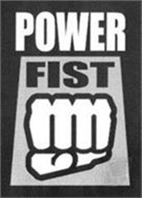 POWER FIST Trademark of Princess Auto Ltd. Serial Number