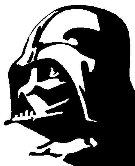 Darth Vader Pumpkin Template by Darth Vader Pumpkin Stencils Www Pixshark Images