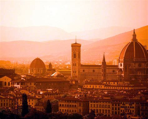 Citi Florence for luxury florence italy city guide