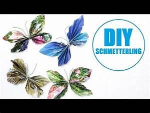 Schmetterlinge Basteln Zum Aufhängen : diy schmetterlinge basteln falten ostern deko idee ~ Watch28wear.com Haus und Dekorationen