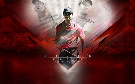 tiger woods picture gallery  wow style