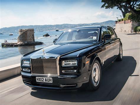 2012 Rolls Royce Phantom by 2012 Rolls Royce Phantom Photos Informations Articles