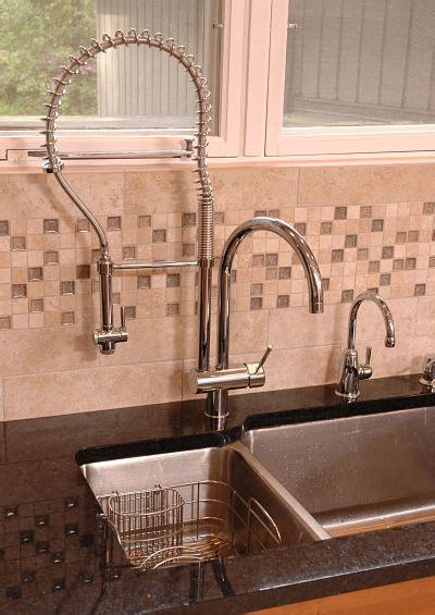 tile borders for kitchen backsplash kitchen backsplash with mosaic tile border