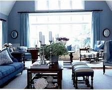 Navy Blue Interior Design Idea Girls Channel