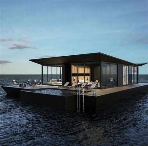 Trimaran Houseboat by 25 Best Ideas About Pontoon Houseboat On