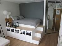 under the bed storage DIY Under Bed Storage • The Budget Decorator