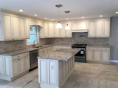 rta white kitchen cabinets buy pearl kitchen cabinets 4925