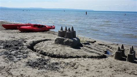 Picture Of Wasaga Beach Provincial