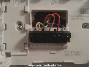 Honeywell Thermostat Rth6350d Wiring Diagram Brilliant